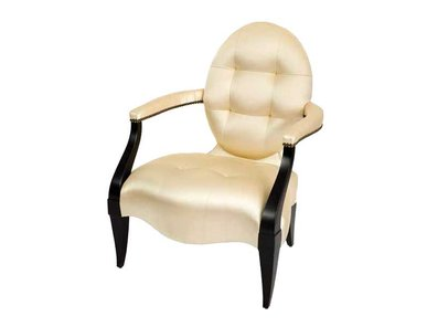 Американское кресло EATON фабрики DONGHIA