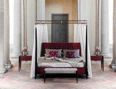 Итальянская спальня DELFI фабрики BELLOTTI ESIO