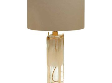 Американская настольная лампа TORRETTA фабрики DONGHIA