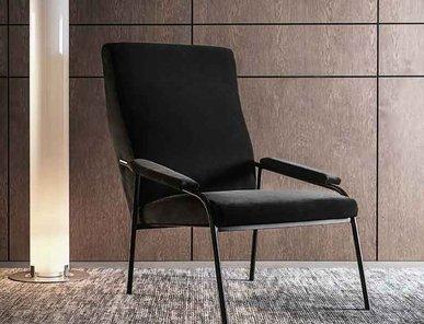 Итальянское кресло MANHATTAN фабрики GIELESSE