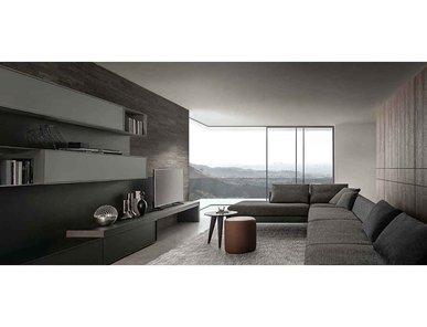 Итальянская гостиная Home-5 фабрики GIELESSE