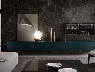 Итальянская тумба TV Home-4 фабрики GIELESSE