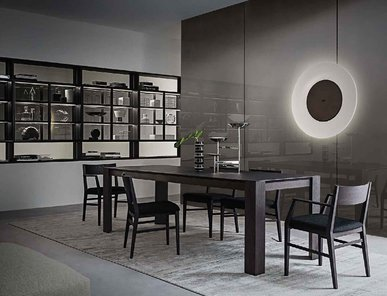 Итальянская гостиная Home-8 фабрики GIELESSE