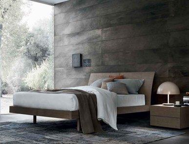 Итальянская кровать CLIPPER фабрики GIELESSE