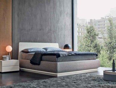 Итальянская кровать CHARME-1 фабрики GIELESSE