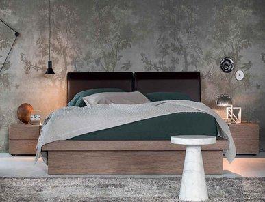 Итальянская кровать FRANCIS фабрики GIELESSE