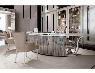 Итальянский письменный стол ALISIA фабрики TESSAROLO