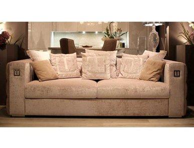 Итальянская мягкая мебель ALISIA фабрики TESSAROLO