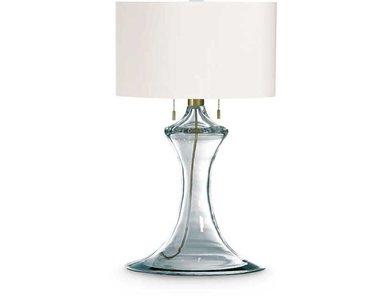 Американская настольная лампа ATHENA FLUSSA фабрики DONGHIA