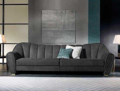 Итальянская мягкая мебель FA520 фабрики MALERBA