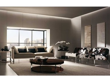 Итальянская мягкая мебель LOVE LETTERS 01 фабрики MALERBA