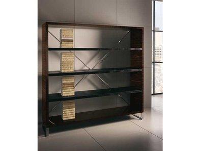Итальянский книжный шкаф LOVE LETTERS фабрики MALERBA