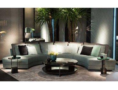 Итальянская мягкая мебель фабрики MALERBA