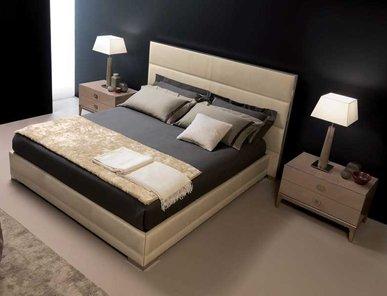 Итальянская кровать MPLACE фабрики MALERBA
