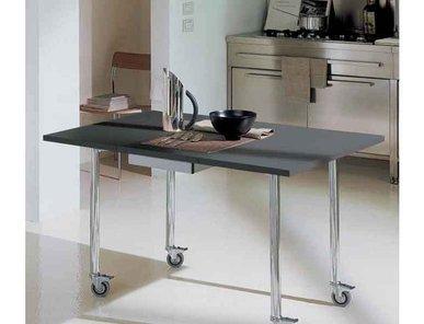 Итальянский стол FREE FLASH-1 фабрики BONTEMPI CASA