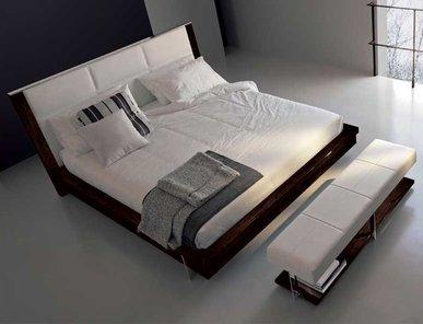 Итальянская кровать ONE AND ONLY фабрики MALERBA