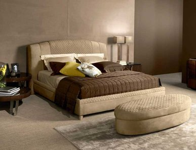 Итальянская спальня RED CARPET фабрики MALERBA