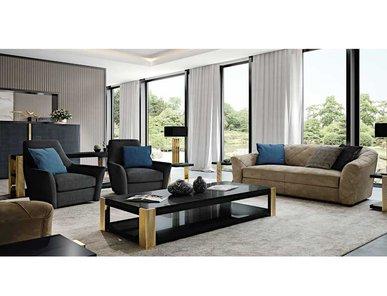 Итальянская мягкая мебель SECRET LOVE&BEONE фабрики MALERBA