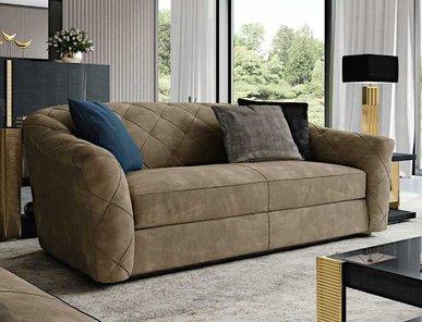 Итальянский диван SECRET LOVE&BEONE фабрики MALERBA