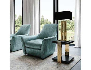 Итальянское кресло SECRET LOVE&BEONE фабрики MALERBA