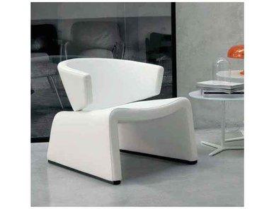Итальянское кресло PUPA фабрики BONTEMPI CASA