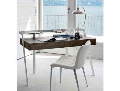Итальянский письменный стол ZAC фабрики BONTEMPI CASA
