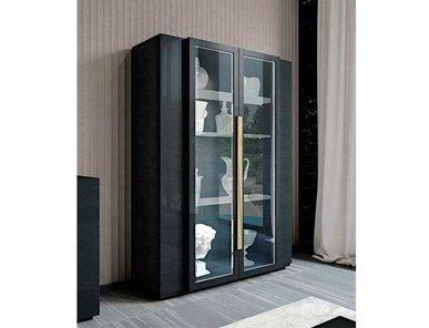 Итальянская витрина SECRET LOVE&BEONE фабрики MALERBA
