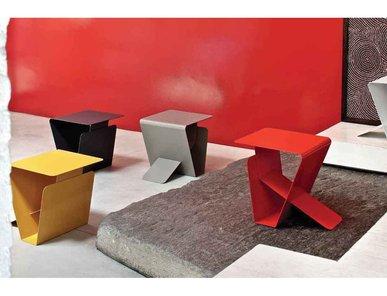 Итальянский столик WIZARD фабрики BONTEMPI CASA