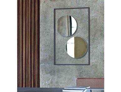 Итальянское зеркало TRUCCO фабрики BONTEMPI CASA