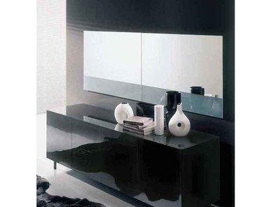 Итальянское зеркало EIDOS-1 фабрики BONTEMPI CASA