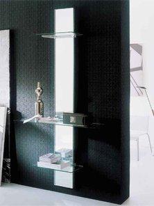 Итальянское зеркало VOILÁ фабрики BONTEMPI CASA