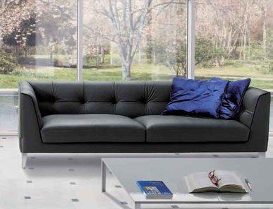 Итальянский диван BLAZER-1 фабрики BONTEMPI CASA