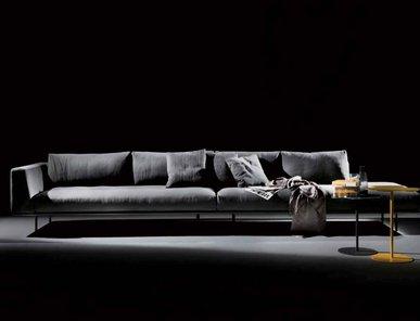 Итальянский диван DAKOTA-1 фабрики BONTEMPI CASA