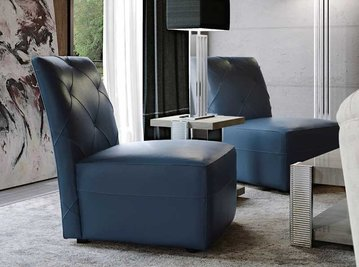 Итальянское кресло SECRET LOVE&BEONE SL 515 фабрики MALERBA