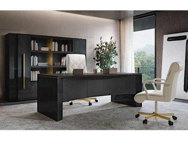 Итальянский письменный стол SECRET LOVE&BEONE фабрики MALERBA