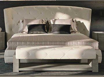 Итальянская кровать SECRET LOVE&BEONE фабрики MALERBA