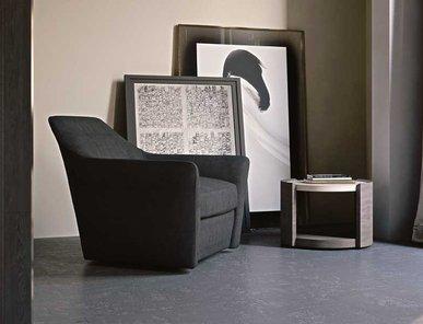 Итальянское кресло SECRET LOVE&BEONE SL 508 фабрики MALERBA