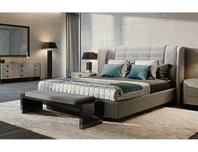 Итальянская спальня SECRET LOVE&BEONE фабрики MALERBA