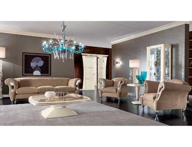 Итальянская мягкая мебель MILANO фабрики REDECO