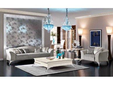 Итальянская мягкая мебель PARIGI фабрики REDECO