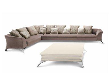 Итальянская мягкая мебель PARIGI 1042 фабрики REDECO