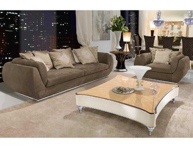 Итальянская мягкая мебель ROMA фабрики REDECO