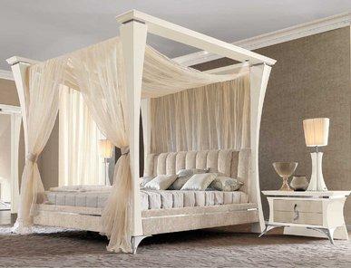 Итальянская спальня ROMA фабрики REDECO
