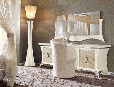 Итальянский туалетный стол  ROMA фабрики REDECO