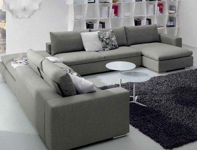 Итальянский диван LAZAR-1 фабрики BONTEMPI CASA