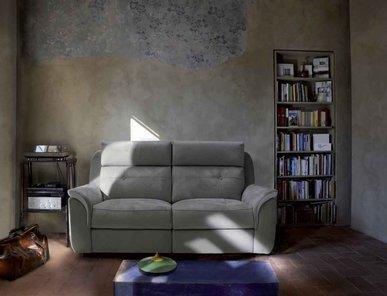 Итальянский диван MARGOT фабрики BONTEMPI CASA