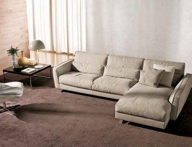 Итальянский диван MIZAR-2 фабрики BONTEMPI CASA