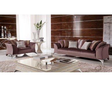 Итальянская мягкая мебель CHARME фабрики REDECO