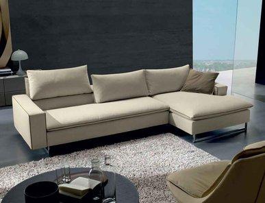 Итальянский диван PLANET-1 фабрики BONTEMPI CASA