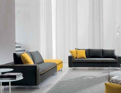 Итальянский диван PLANET-2 фабрики BONTEMPI CASA